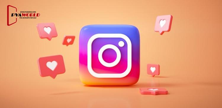 PVA Instagram accounts